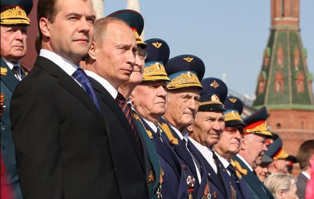 الرياض تنظر الى موسكو