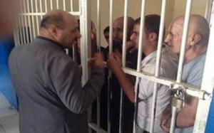 اطلاق سراح العراقيين من تركيا