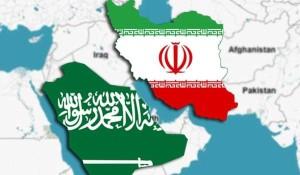 الخلاف السعودي الايراني
