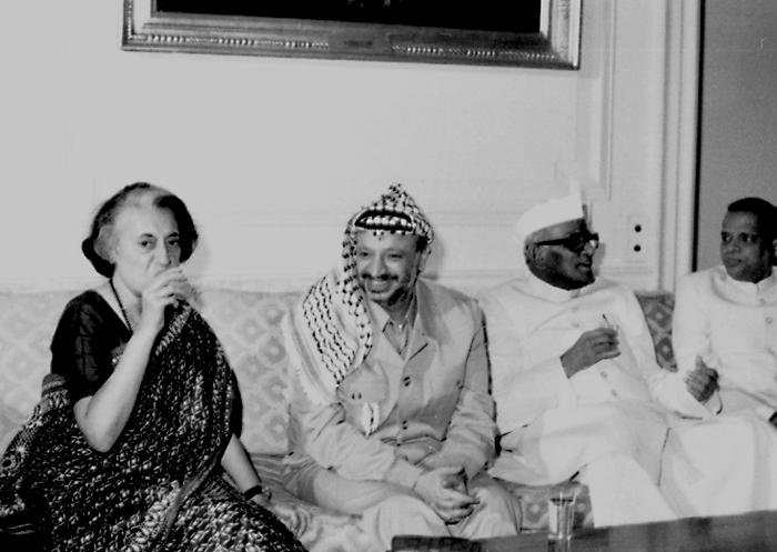 انديرا غاندي