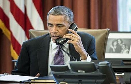 اوباما يعتذر