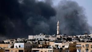 معركة حلب 1