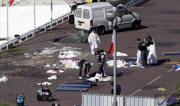 egypttoday-حادث-نيس