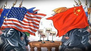 Turkey-usa-China