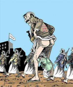 قبائل طوق صنعاء